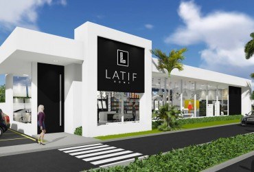 LATIF HOME – LAURO DE FREITAS